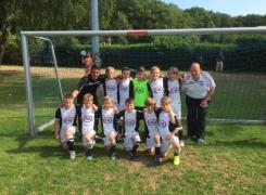 DJK Hattersheim gewinnt Qualifikationsturnier