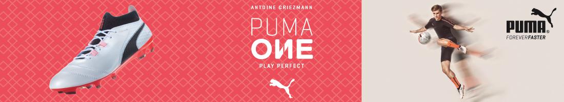 Puma One
