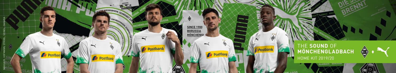 Mönchengladbach Fanshop Online