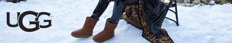 UGG Ugly Boots, Sandalen, Sneaker, Stiefel und mehr