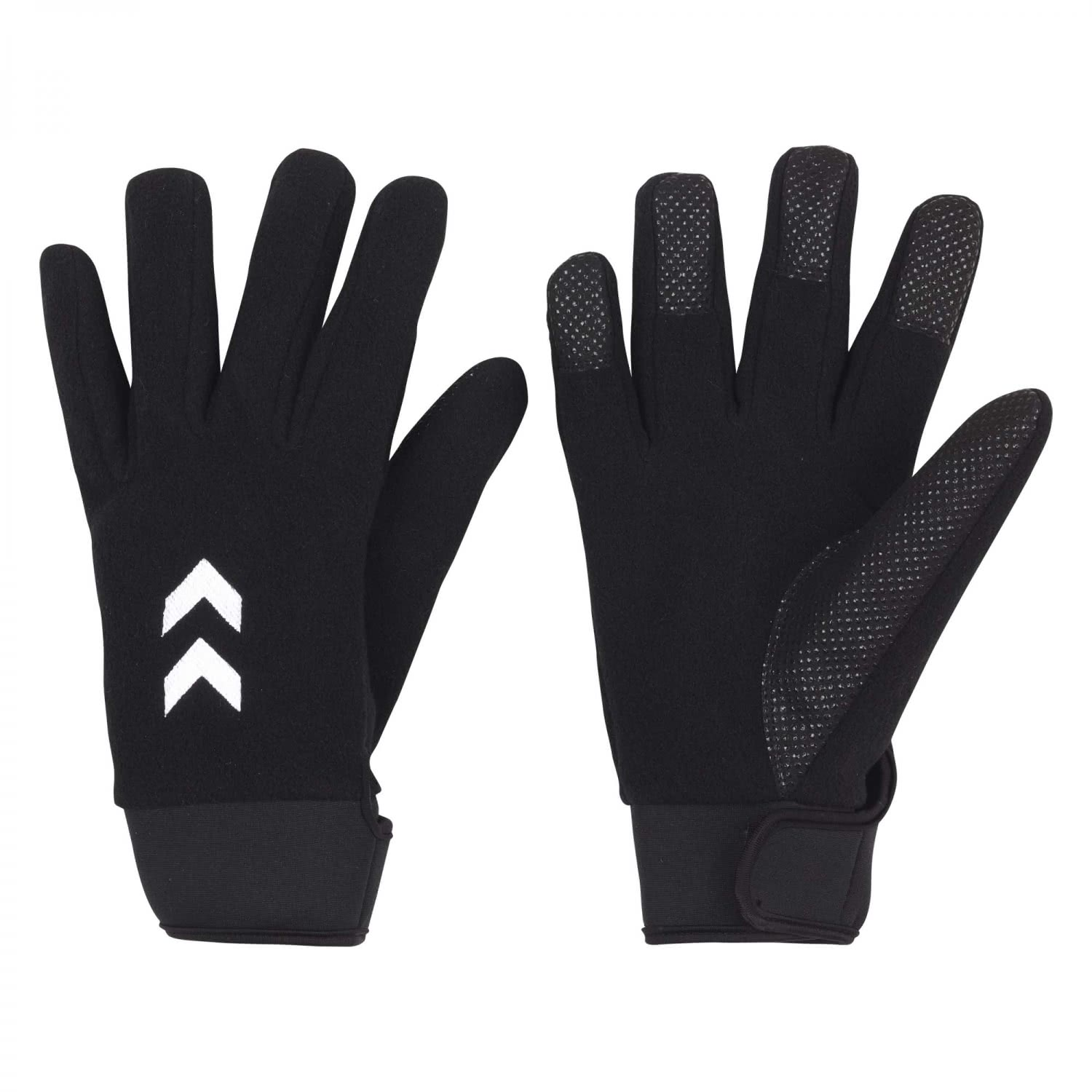 hummel handschuhe cold winter player gloves 041442. Black Bedroom Furniture Sets. Home Design Ideas