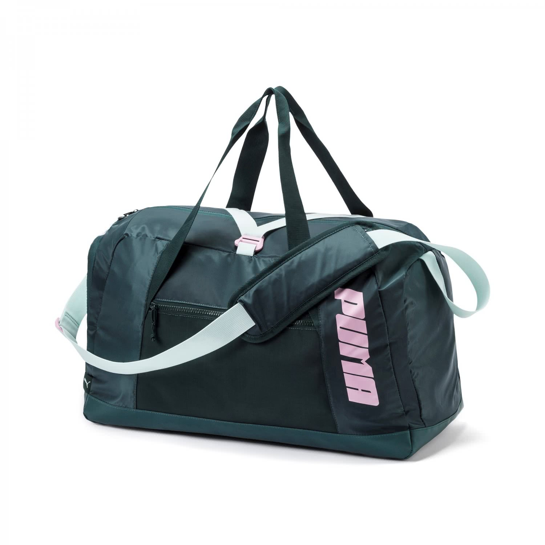 20928f7fe509e Puma Damen Sporttasche AT duffle bag 075732-02 Ponderosa Pine
