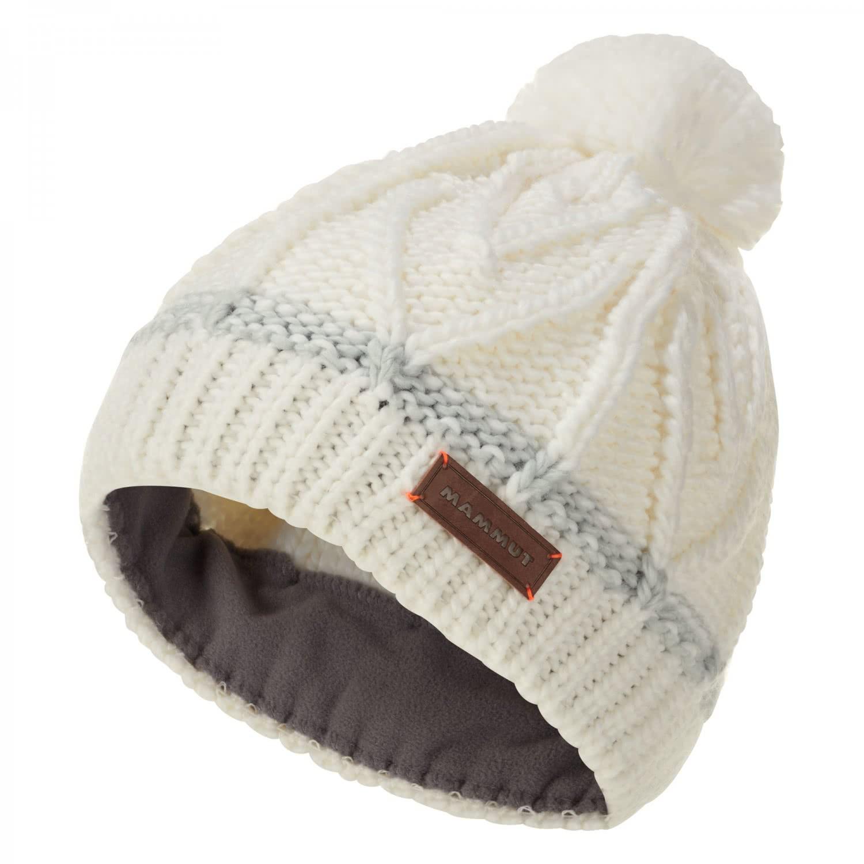 klar und unverwechselbar neuer Stil großartige Qualität Mammut Unisex Mütze Sally Beanie 1191-00430 | cortexpower.de