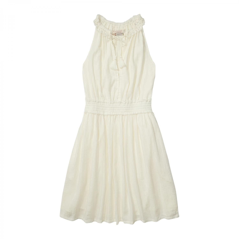 maison scotch damen kleid sleeveless summer dress 136820. Black Bedroom Furniture Sets. Home Design Ideas