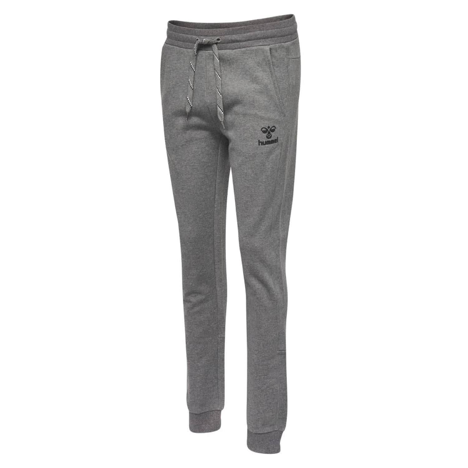 Hummel Damen Trainingshose LEISURELY PANTS 200439