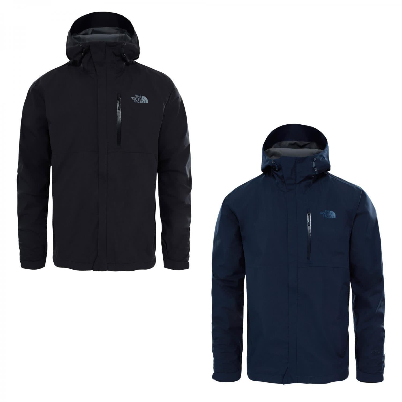The North Face Herren Regenjacke Dryzzle Jacket 2VE8