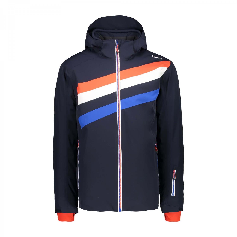 CMP Herren Skijacke Winterjacke Jacke Kapuze Zip Hood Jacket Farbwahl