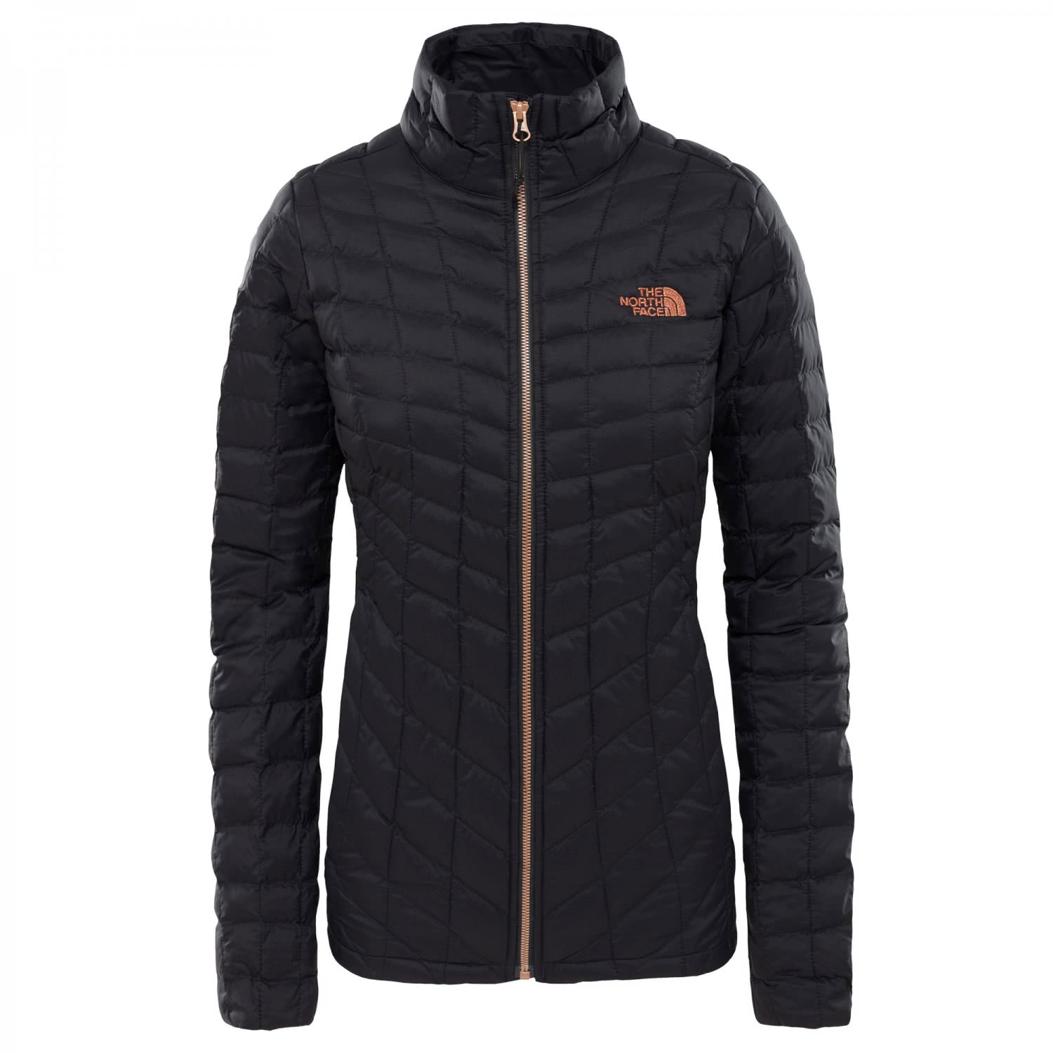 the north face damen jacke thermoball fz 3brl 6nx xs tnf. Black Bedroom Furniture Sets. Home Design Ideas