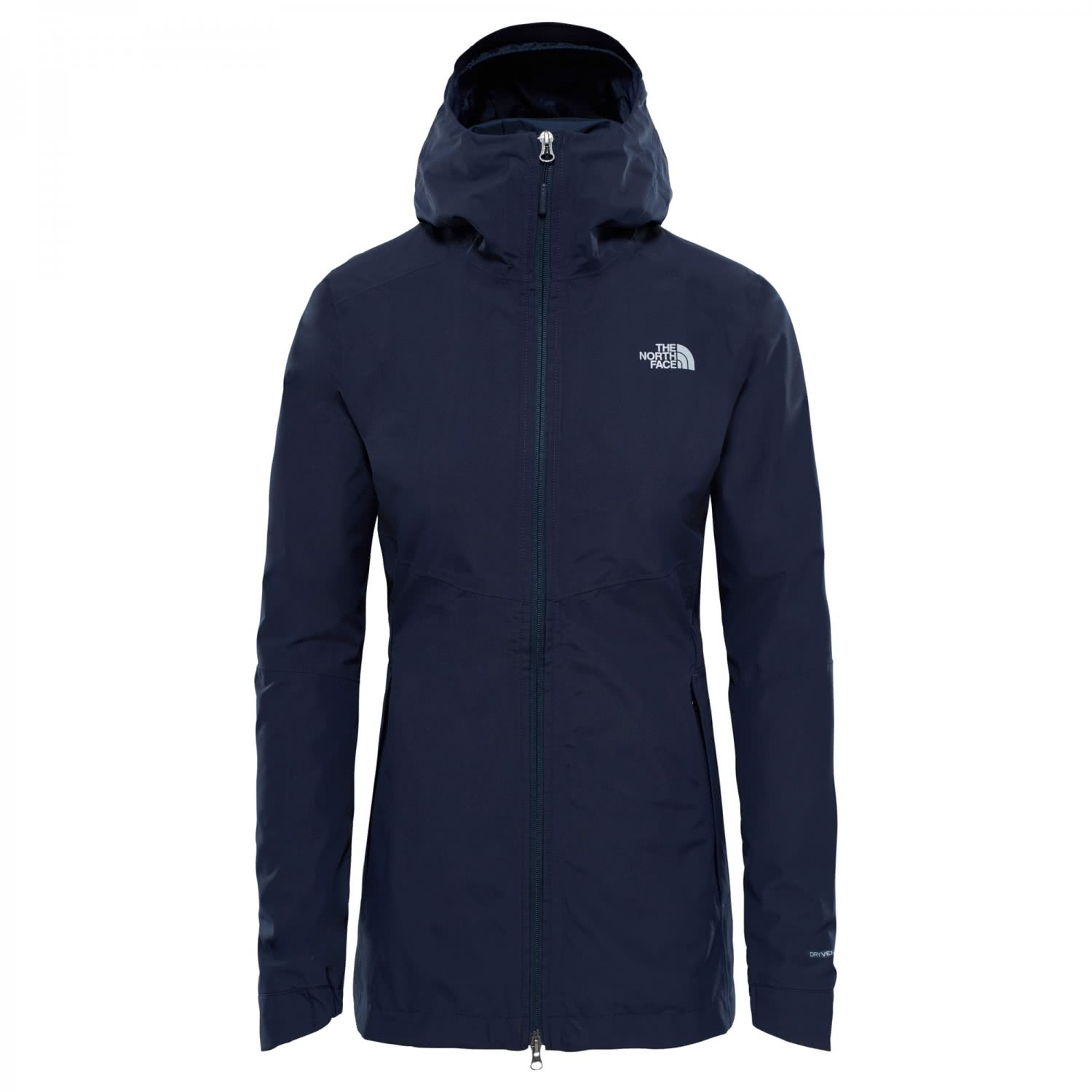 the north face damen outdoorjacke hikesteller parka shell. Black Bedroom Furniture Sets. Home Design Ideas