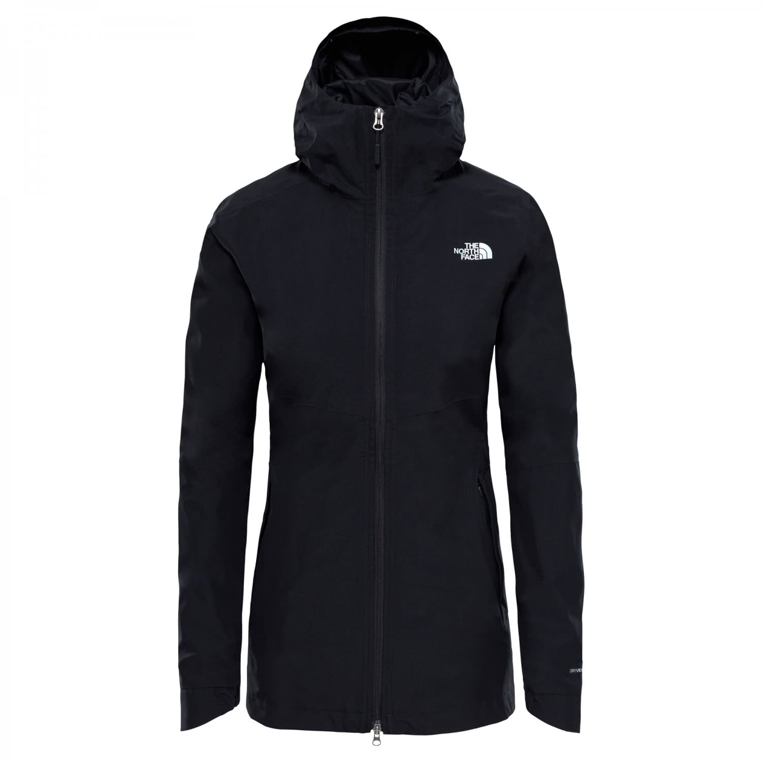 the north face damen outdoorjacke hikesteller parka shell jacket 3bvi. Black Bedroom Furniture Sets. Home Design Ideas