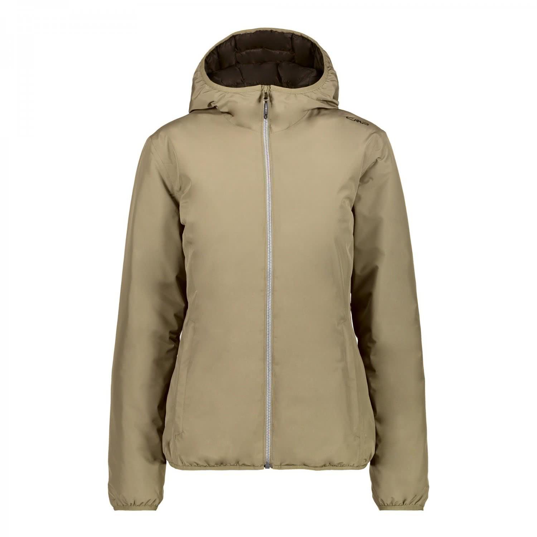 Cmp Fix Damen Jacke 3z23576 Hood Jacket trCxsBQhd