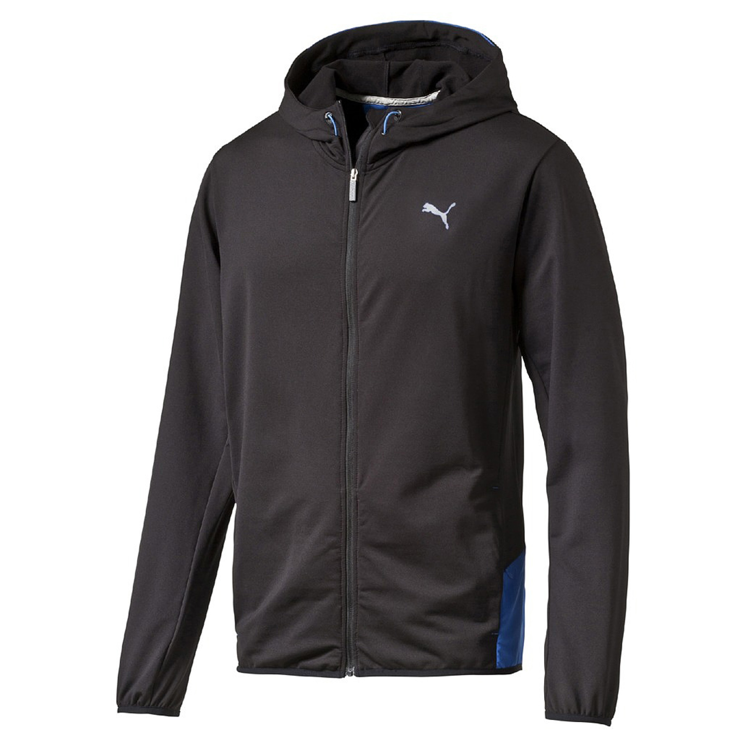 puma herren hoodie pt at cool fz 512741 ebay. Black Bedroom Furniture Sets. Home Design Ideas
