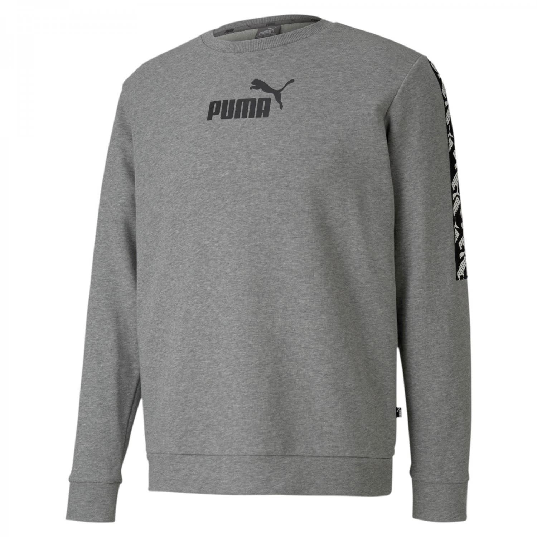 Puma Herren Pullover AMPLIFIED Crew TR 581391 |