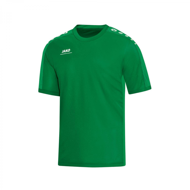 869a4d271609 Jako Herren T-Shirt Striker 6116   cortexpower.de