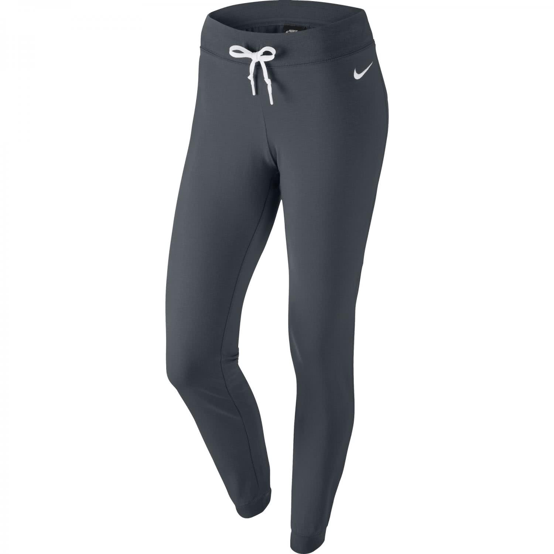 nike damen trainingshose jersey pant cuffed 617330. Black Bedroom Furniture Sets. Home Design Ideas