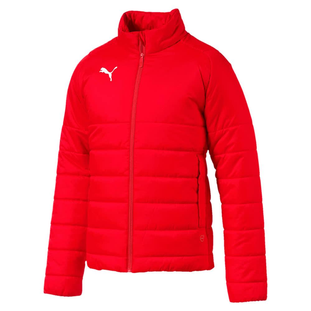 Puma Herren Daunenjacke Liga Casuals Padded Jacket 655301 |