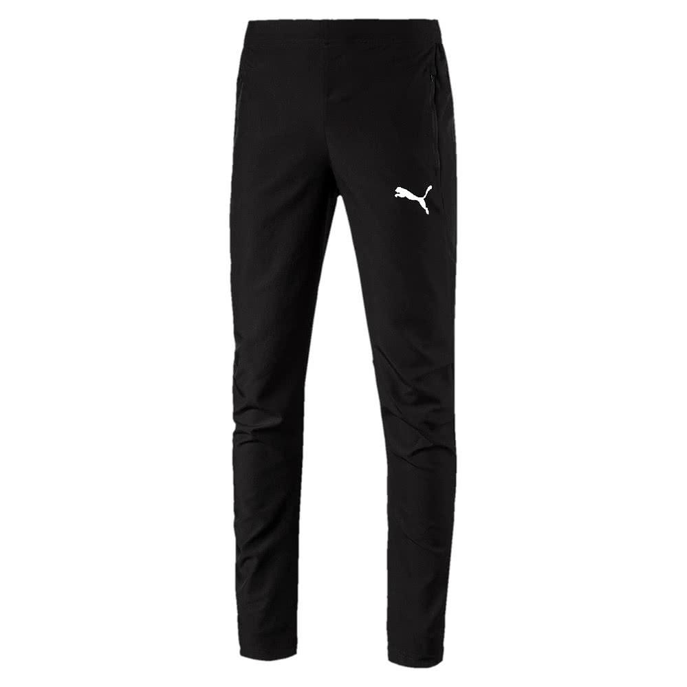 Puma Herren Trainingshose LIGA Sideline Woven Pants 655317