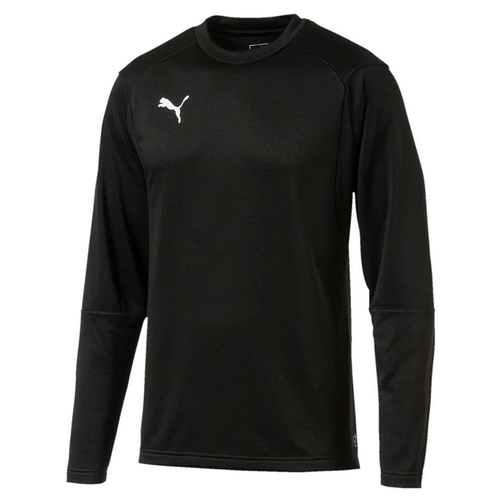 Puma Herren Sweatshirt Liga Training Sweat 655669 |
