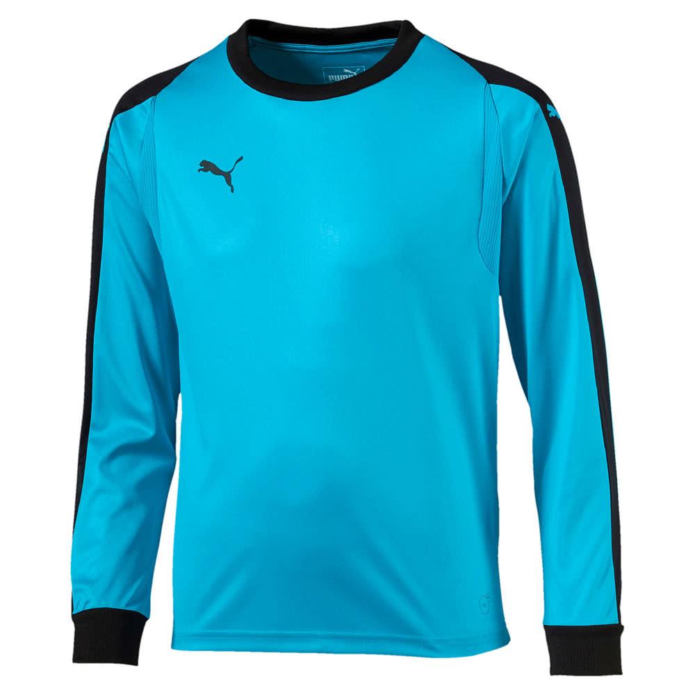 Puma Kinder Torwarttrikot Liga GK Jersey Jr 703443 |