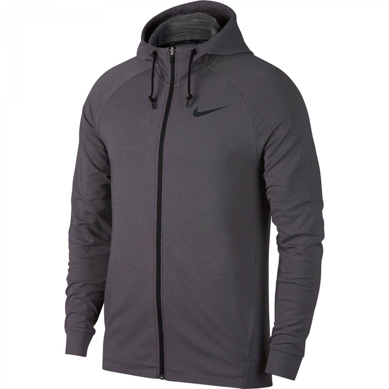 nike herren sweatjacke dry training hoodie fz hprdr lt. Black Bedroom Furniture Sets. Home Design Ideas