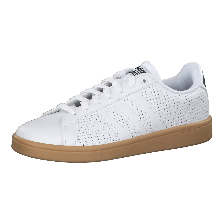 Adidas Sneaker weiss Cf Advantage