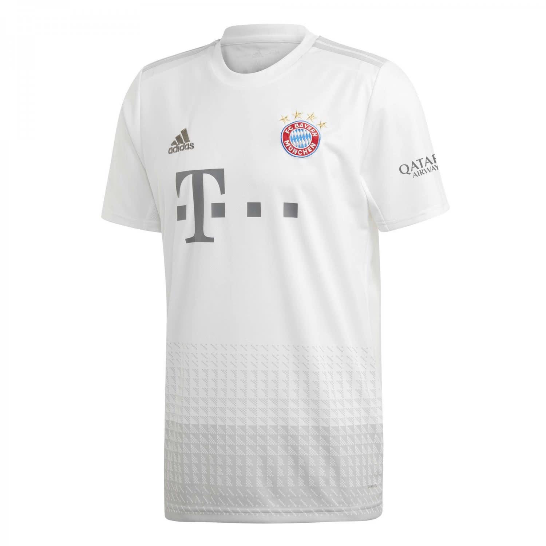 adidas Herren FC Bayern München Away Trikot 201920 |