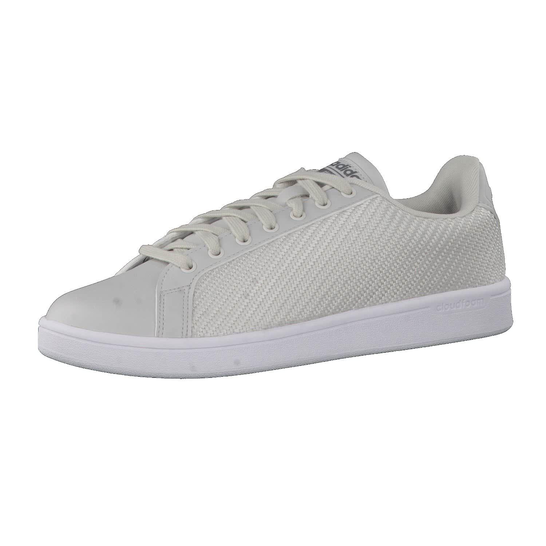 pretty nice 47c78 735c6 adidas CORE Herren Sneaker Cloudfoam Advantage Clean