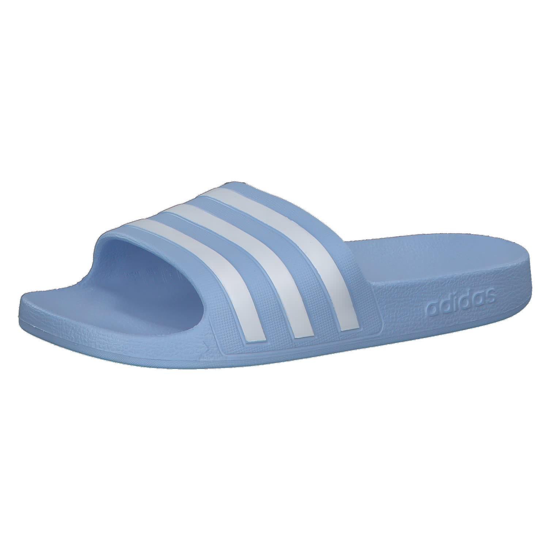 adidas Damen Badeschlappen Adilette Aqua |