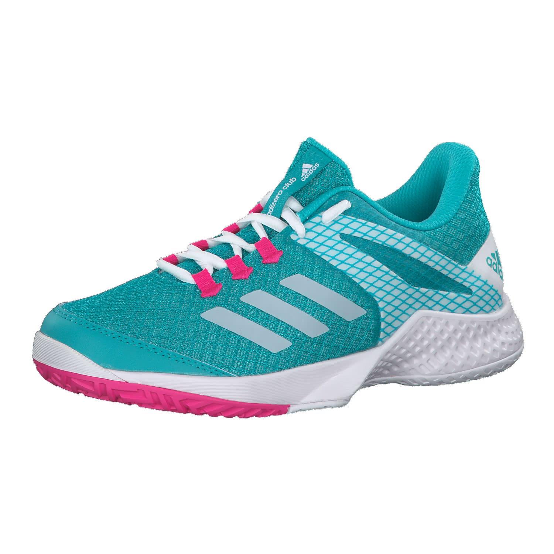 adidas Damen Tennisschuhe adizero club 2 w | cortexpower.de