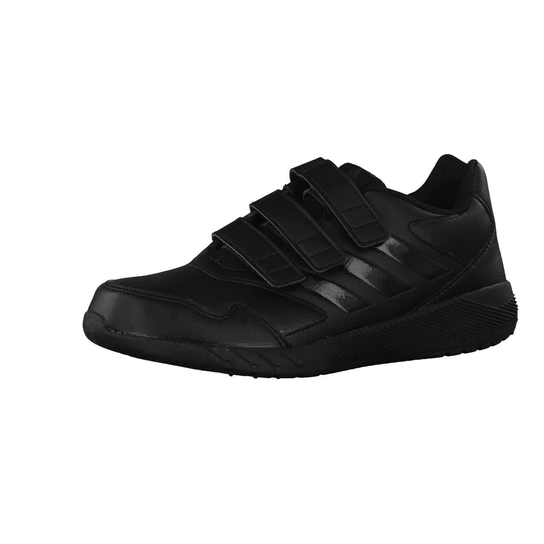 adidas Kinder Turnschuhe AltaRun CF K BA9422 32 core blackcore blackdgh solid grey | 32 |