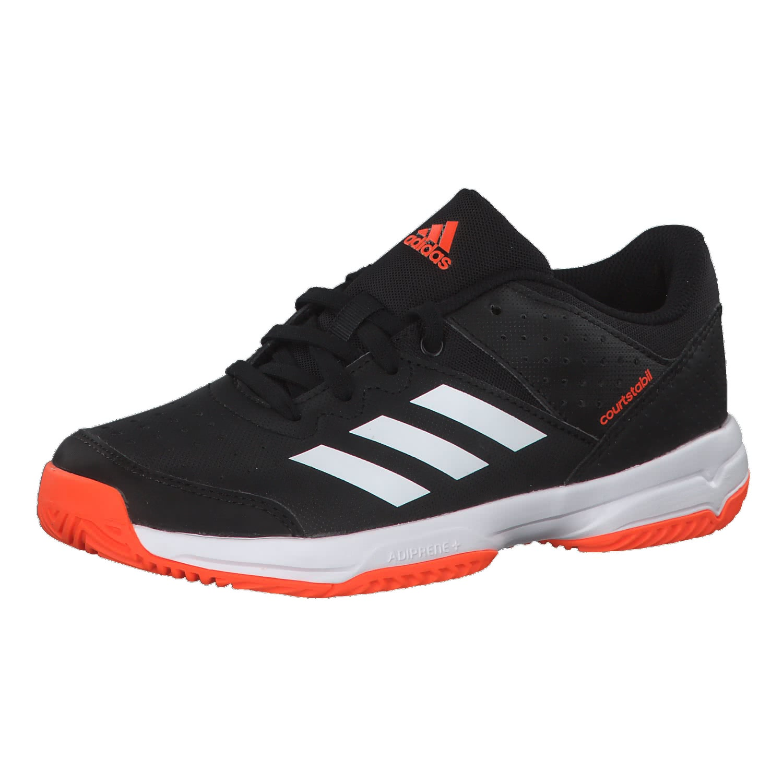 low priced 55e03 dfcc7 adidas Kinder Handballschuhe COURT STABIL JR   cortexpower.de