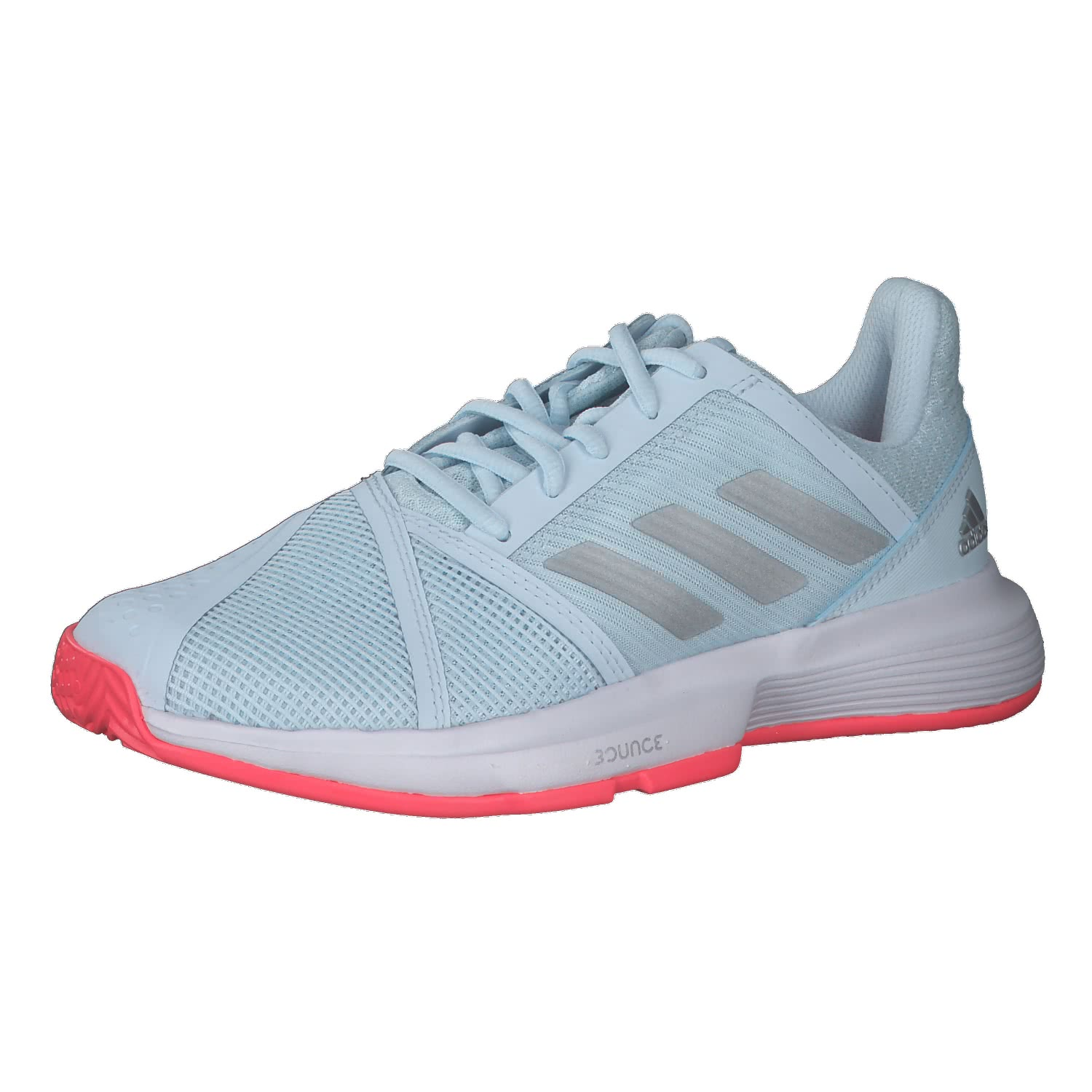 adidas Damen Tennisschuhe CourtJam Bounce | cortexpower.de