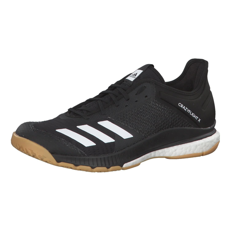 Crazyflight Herren Volleyballschuhe X3 adidas Herren adidas Volleyballschuhe zMqSUVp