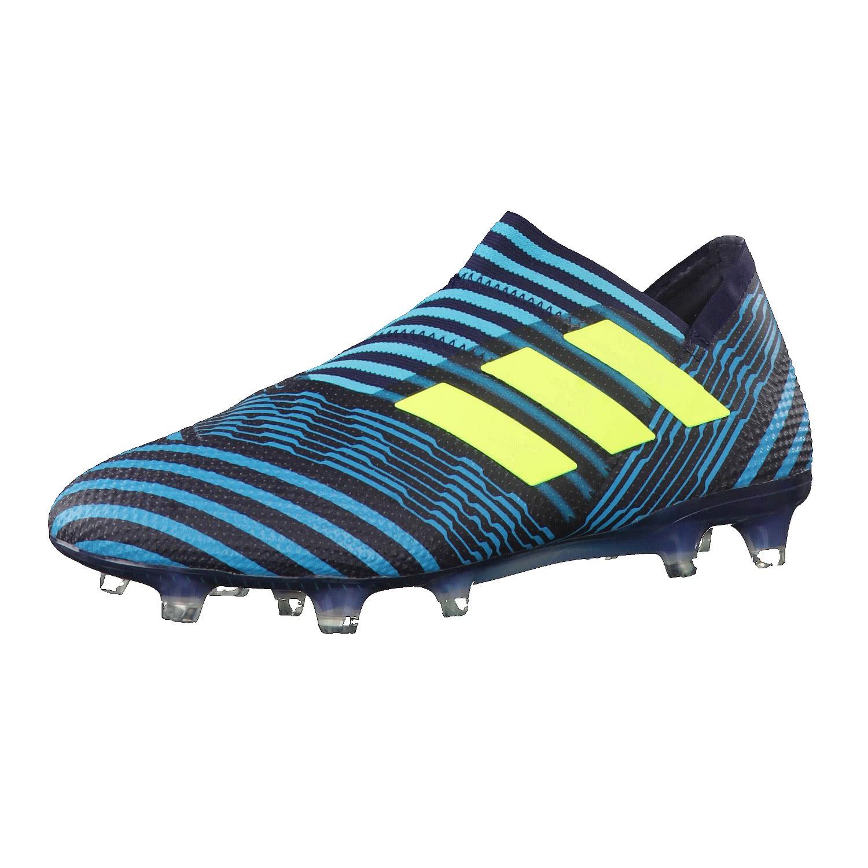 adidas Herren Fussballschuhe NEMEZIZ 17+ 360AGILITY FG BB3677 43 1 3  LEGINK SYELLO ENEBLU  2bb0cff54c1f
