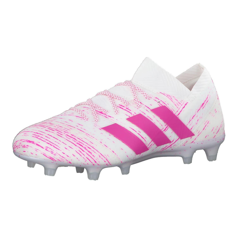 Adidas Herren Fussballschuhe Nemeziz 18 1 Fg Cortexpower De