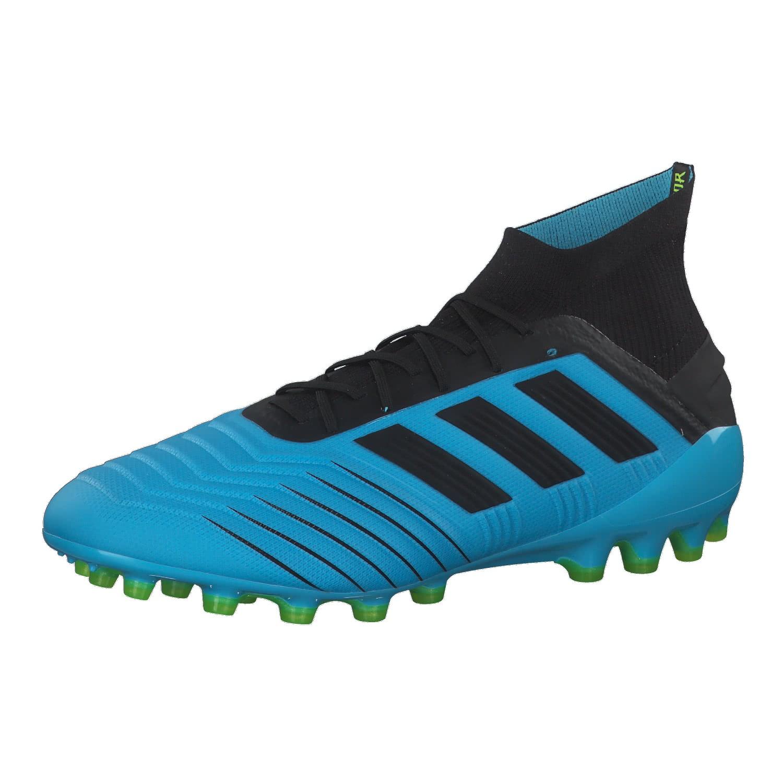 Adidas 1 Ag Herren Predator 19 Fussballschuhe v8nNwOm0