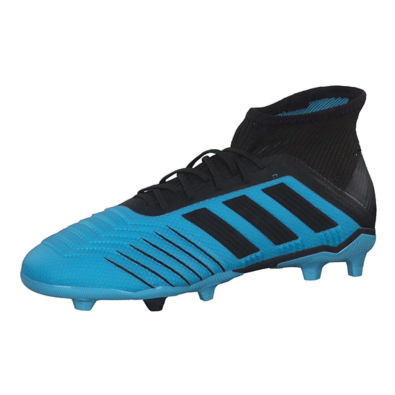 Adidas Kinder Fussballschuhe Predator 19 1 Fg J Cortexpower De