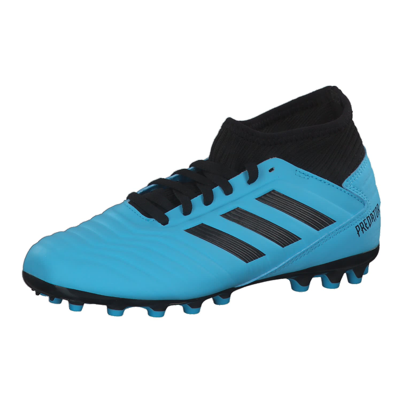 wholesale outlet quality design cheap for sale adidas Kinder Fussballschuhe PREDATOR 19.3 AG J | cortexpower.de