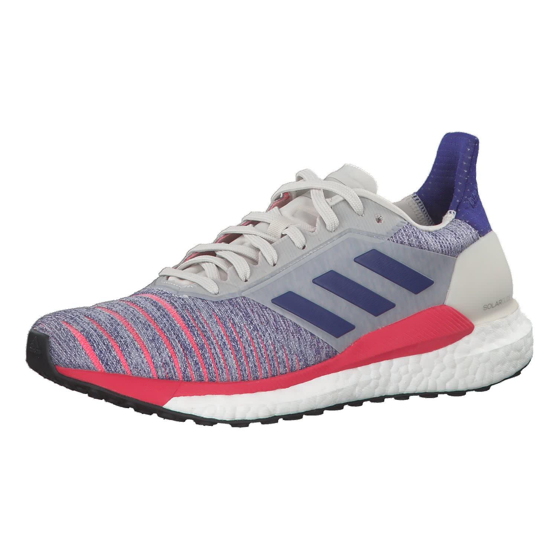 Glide Raw Adidas Whiteactive W B96288 Damen Laufschuhe Solar 38 sQrChxBtd
