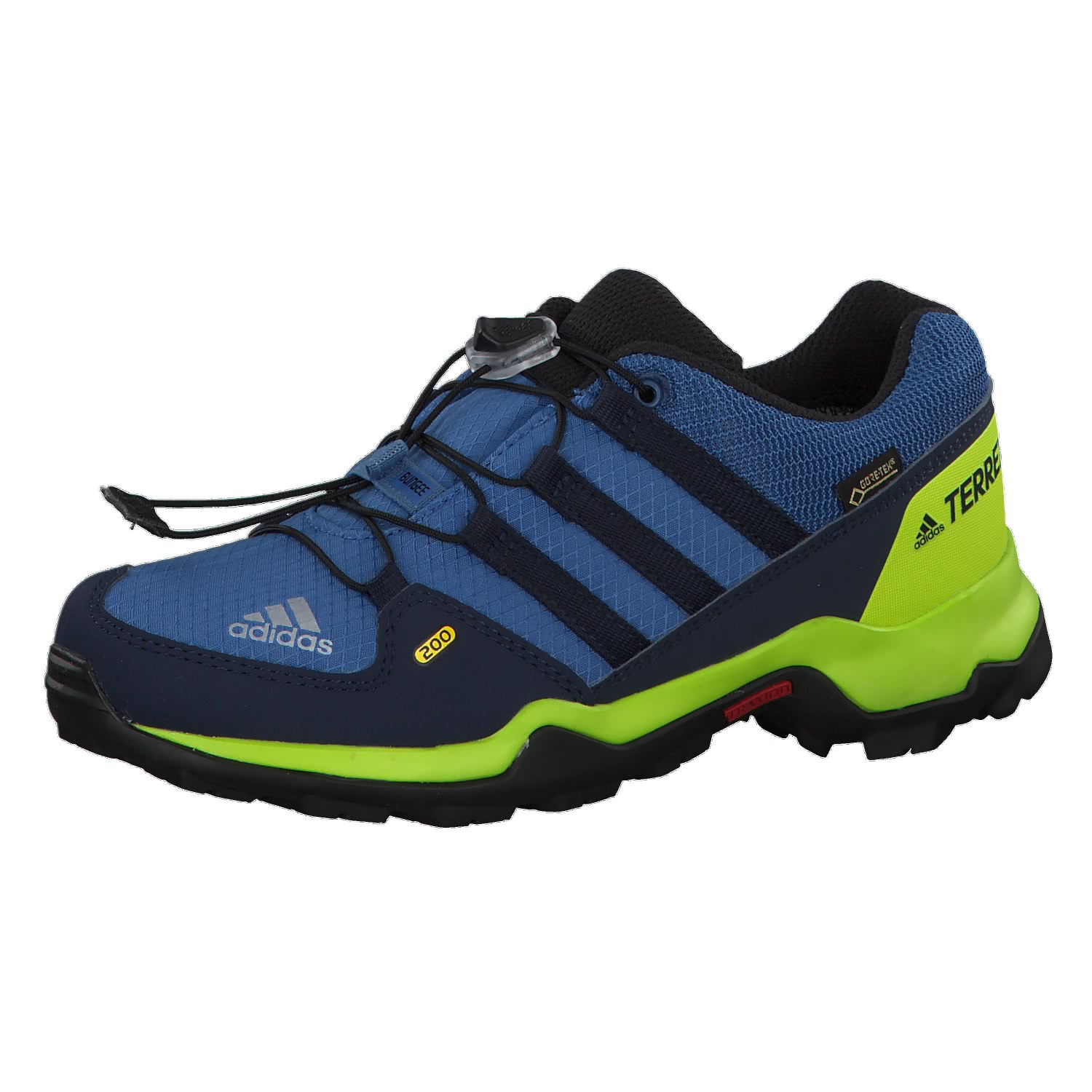 adidas terrex kinder trekkingschuhe gtx k. Black Bedroom Furniture Sets. Home Design Ideas