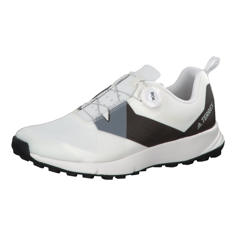 adidas TERREX Herren Trail Running Schuhe TWO BOA CM7573 46