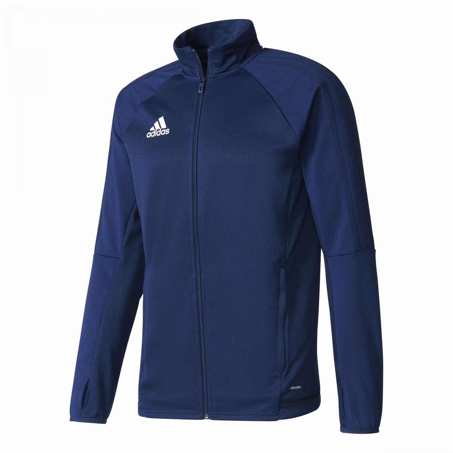 adidas herren trainingsjacke tiro 17. Black Bedroom Furniture Sets. Home Design Ideas