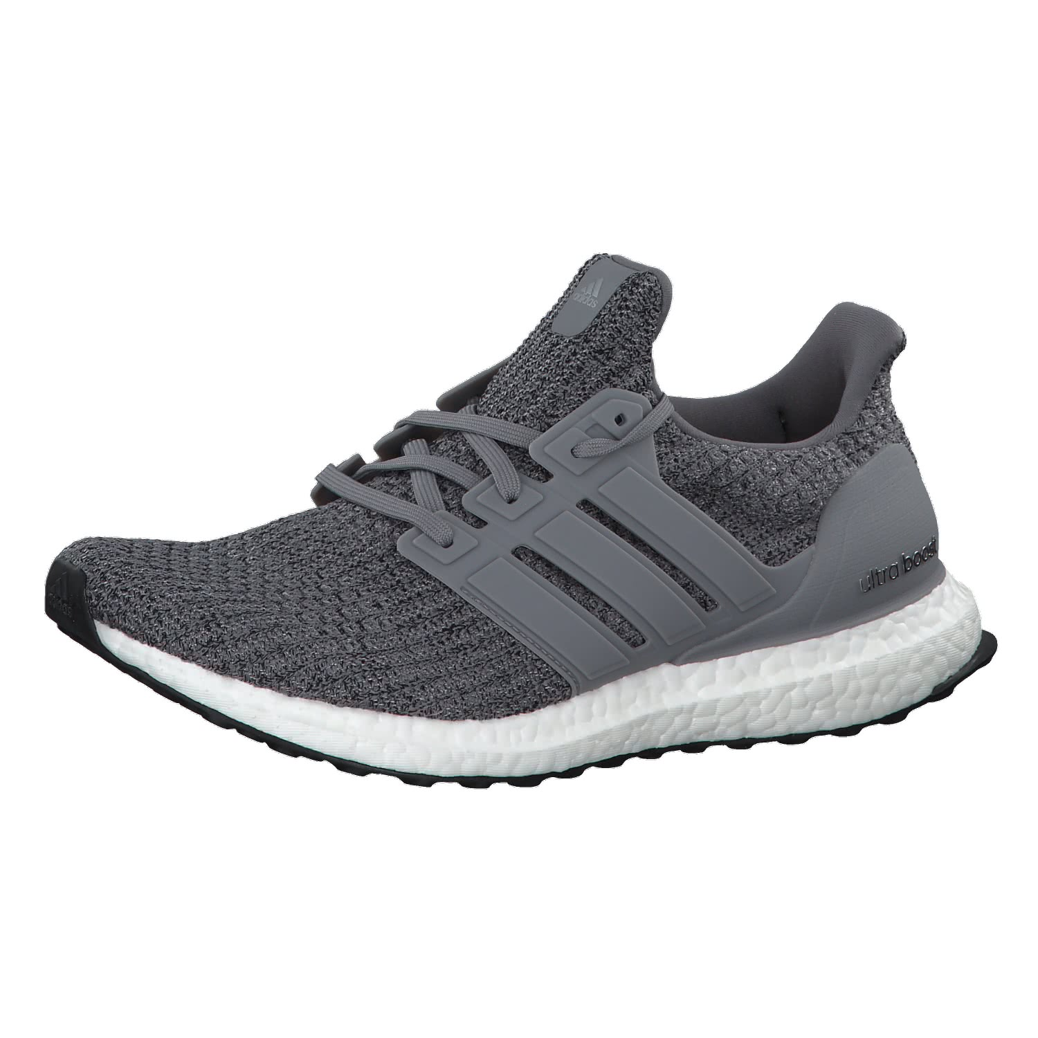 adidas Herren Laufschuhe UltraBOOST F36156 41 13 grey three