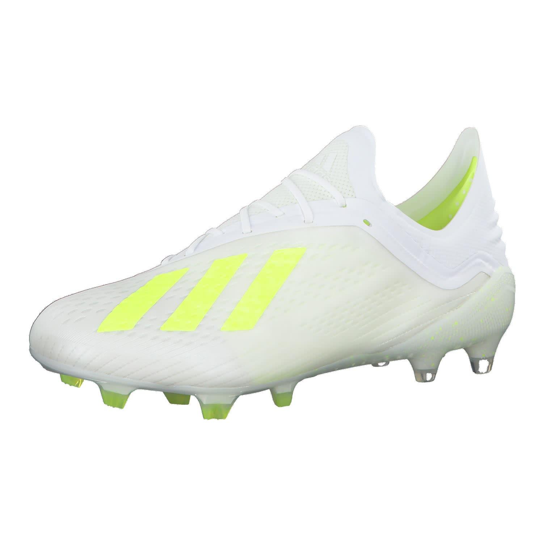 Adidas Herren Fussballschuhe X 18 1 Fg Cortexpower De
