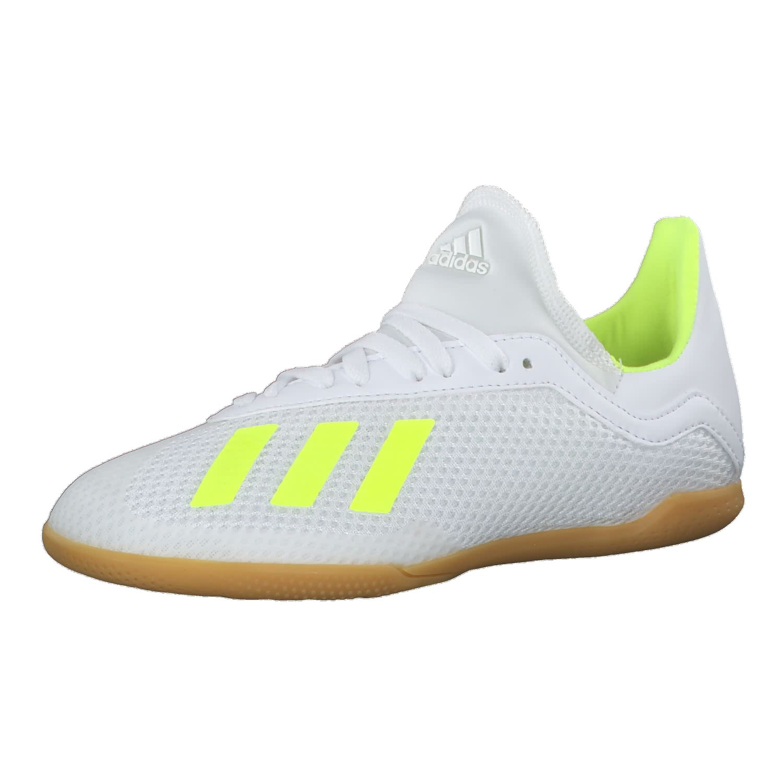 adidas Kinder Fussballschuhe X 18.3 IN J |