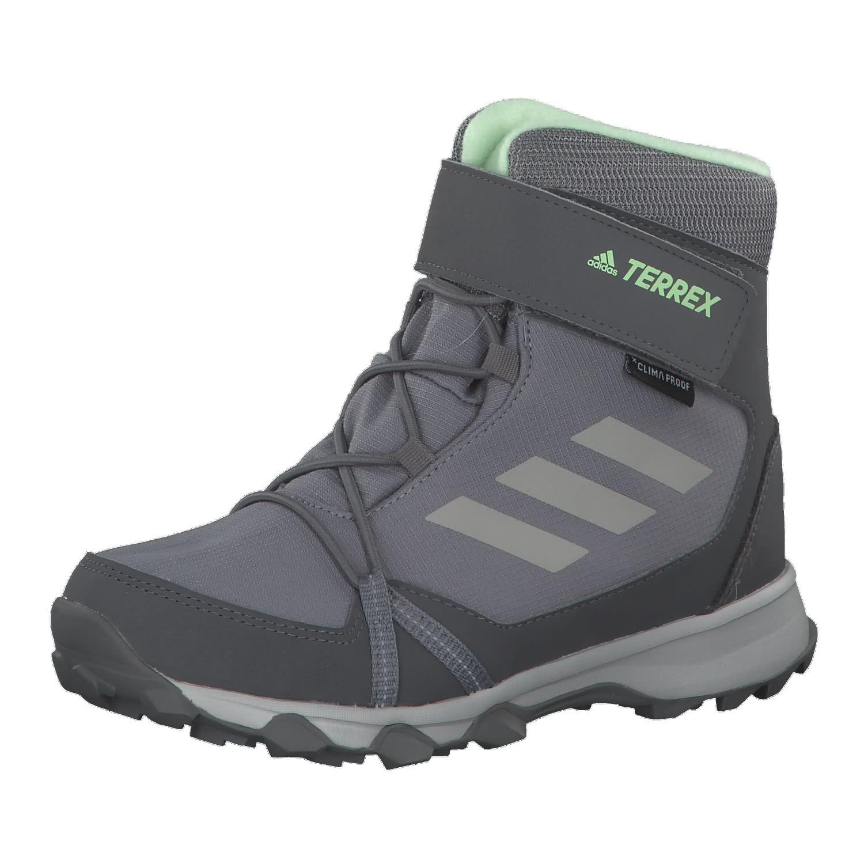 2018 sneakers 50% price 100% top quality adidas TERREX Kinder Winterstiefel SNOW CF CP CW K ...