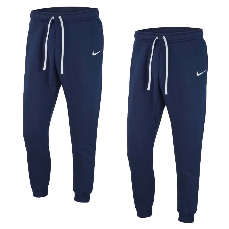 Nike Herren Trainingshose Club 19 Cuffed Fleece Pant 2Pack
