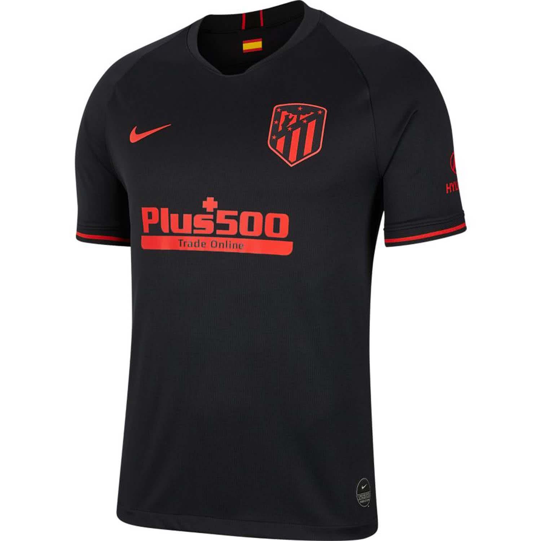 Nike Herren Atletico Madrid Away Trikot Stadium 201920
