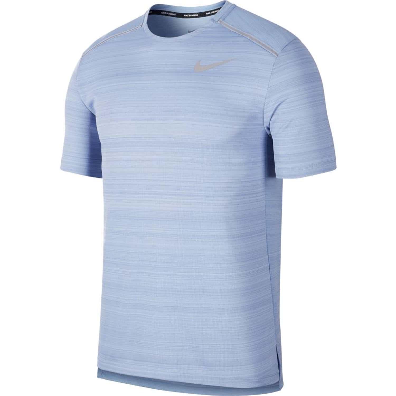 Nike Herren Laufshirt Dri FIT Miler AJ7565 |