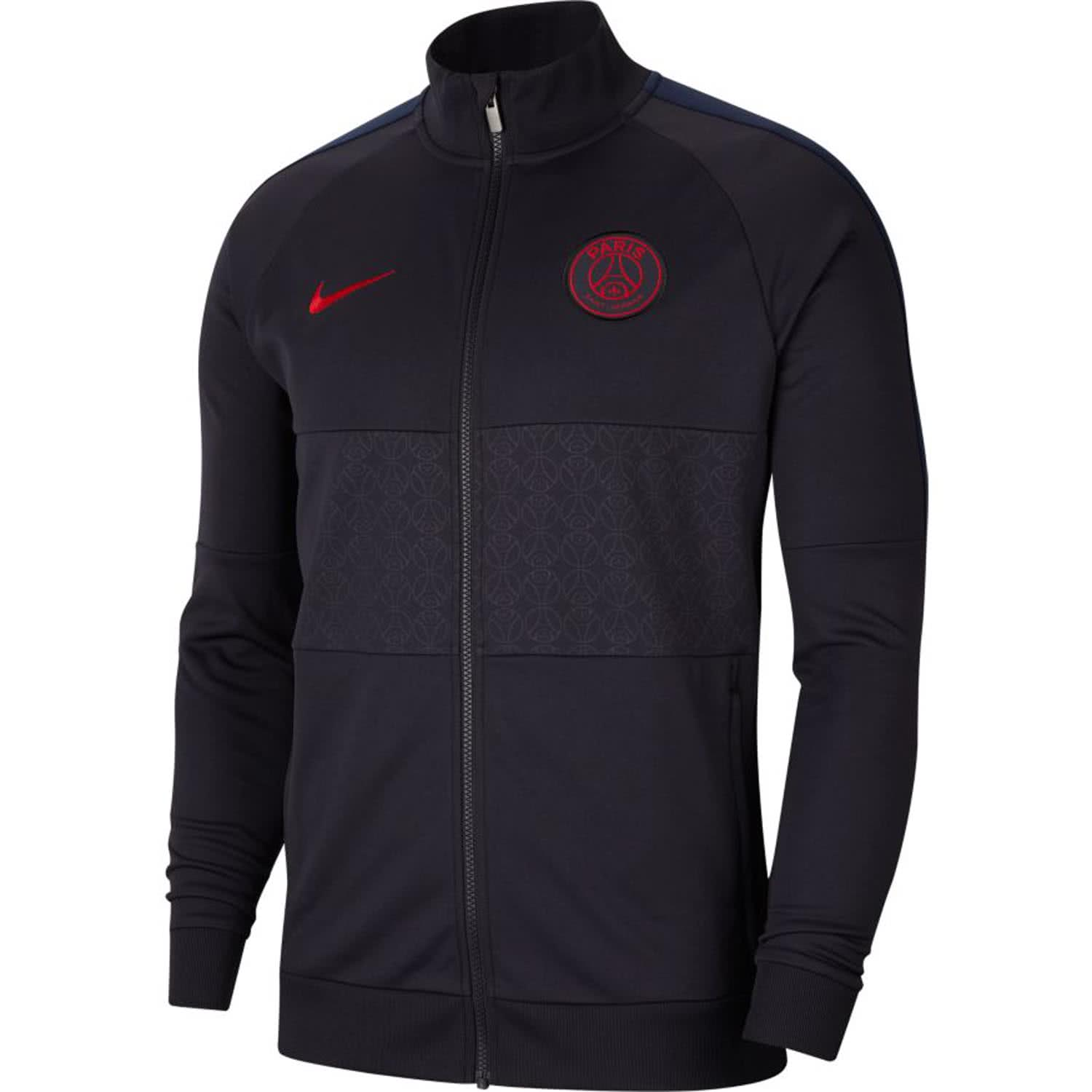 great prices cute new release Nike Herren Paris St. Germain Trainingsjacke PSG Jacket ...